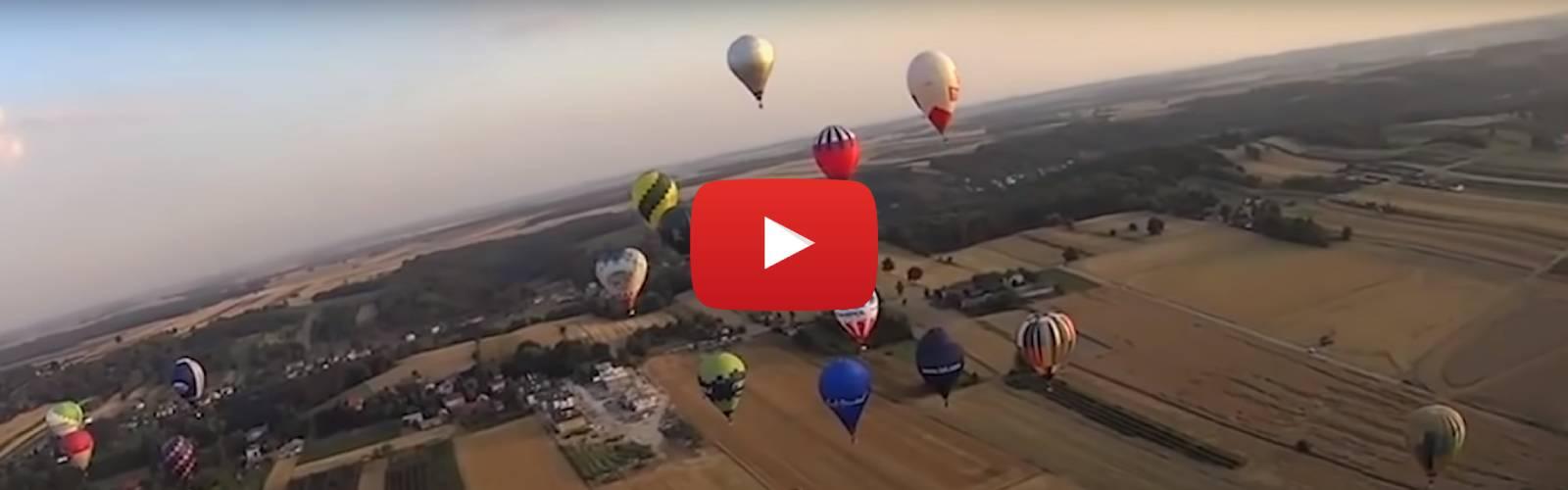 Film Promocyjny Aeroklubu Lubelskiego