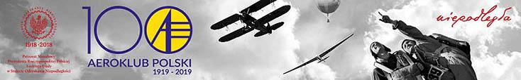 100-lecie Aeroklubu Polskiego
