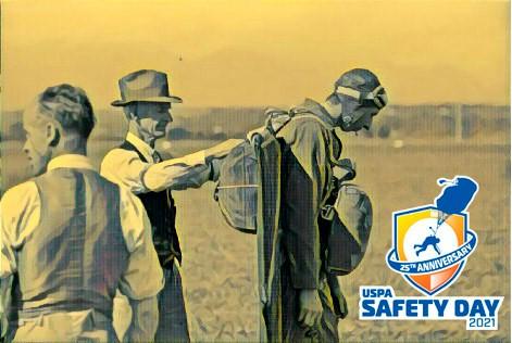 Przedsezonowe spotkanie n.t. bezpieczeństwa w skokach spadochronowych – Safety Day 2021